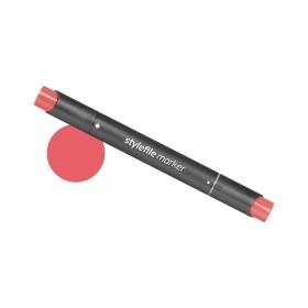 Stylefile Marker Kalem N:358 Coral Red