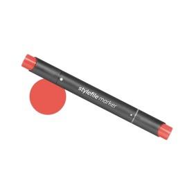 Stylefile Marker Kalem N:360 Vermillion