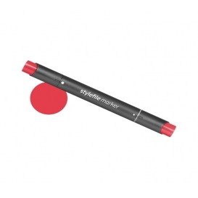 Stylefile Marker Kalem N:362 Carmine