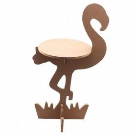 Flamingo Sehpa Demonte 60x35x25cm