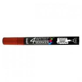 Pebeo 4Artist Oil Marker Yağlıboya Kalemi 4mm Yuvarlak Uç BROWN