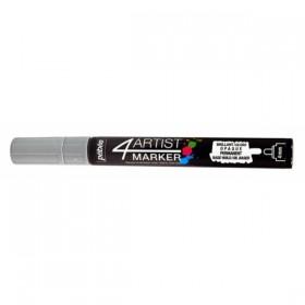 Pebeo 4Artist Oil Marker Yağlıboya Kalemi 4mm Yuvarlak Uç GREY