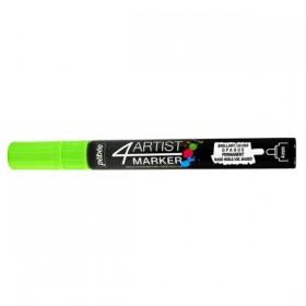 Pebeo 4Artist Oil Marker Yağlıboya Kalemi 4mm Yuvarlak Uç LIGHT GREEN