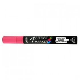 Pebeo 4Artist Oil Marker Yağlıboya Kalemi 4mm Yuvarlak Uç PINK