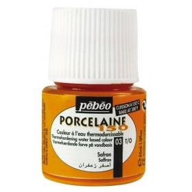 Pebeo Porcelaine 150 Fırınlanabilir 03 Saffron