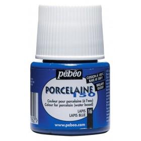 Pebeo Porcelaine 150 Fırınlanabilir 16 Lapis