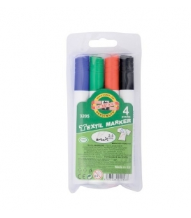 set of textile markers 3205 4