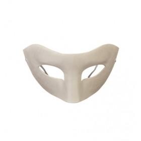 Maske Karton Göz