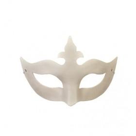 Maske Karton Taç