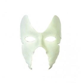 Maske Karton Kelebek