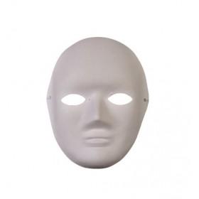 Maske Karton Küçük Yüz