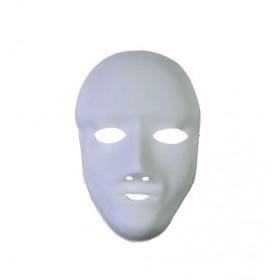 Maske Plastik Yüz
