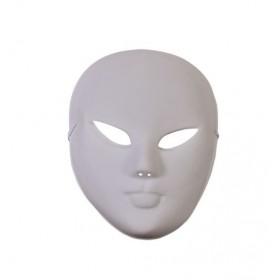 Maske Pls.Yüz Çekik Göz