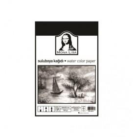 Suluboya Kağıdı 35x50 160g 10 yp