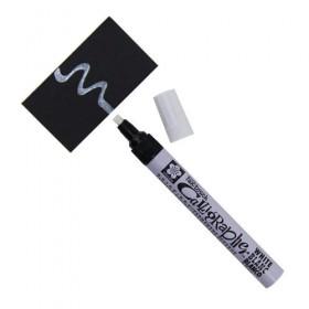 Sakura Pen-Touch Calligrapher Beyaz Kaligrafi Kalemi 5 mm