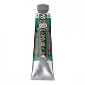 682 Cobalt Turqqoise Green Rembrandt Yağlı Boya 40 ml