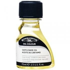 Winsor & Newton Safflower Oil Safran Çiçeği Yağı