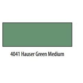 Plaid Folkart Enamels Fırınlanabilir Seramik Boyası 4041 Hauser Green Medium