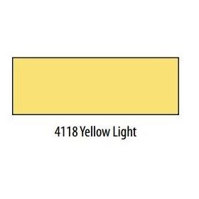 Plaid Folkart Enamels Fırınlanabilir Seramik Boyası 4118 Yellow Light