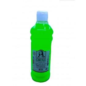 Südor Mona Lisa SLİME Oyun Jeli Büyük Fosforlu Yeşil 500ml