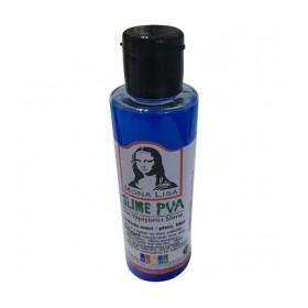 Südor Mona Lisa Slime Jeli Fosforlu MAVİ 70cc