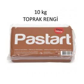 Pastart Havayla Kuruyan Seramik Hamuru TOPRAK 1000gr.
