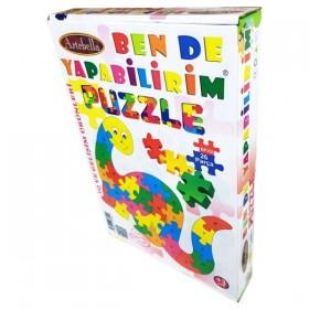 Artebella Puzzle 26 Parça MUTLU DİNAZOR