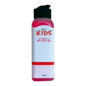 Artdeco Kids Jel & Slime Yapışkanı 140ml Pembe