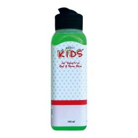 Artdeco Kids Jel & Slime Yapışkanı 140ml Yeşil