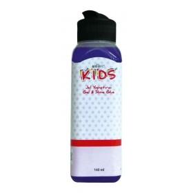 Artdeco Kids Jel & Slime Yapışkanı 140ml Mor
