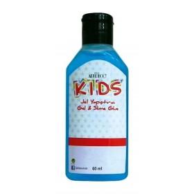 Artdeco Kids Jel & Slime Yapışkanı 60ml Mavi