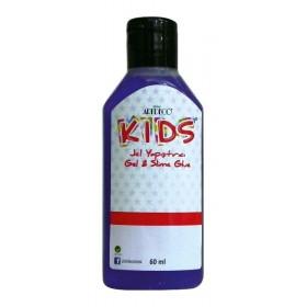 Artdeco Kids Jel & Slime Yapışkanı 60ml Mor