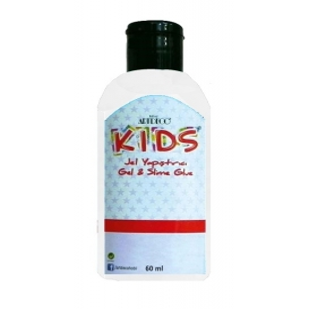 Artdeco Kids Jel & Slime Yapışkanı 60ml Şeffaf