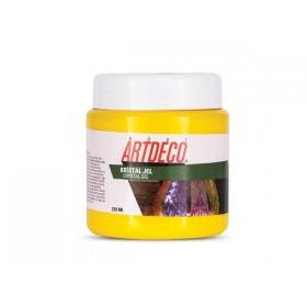 Artdeco Kristal JEL SARI 220 ml