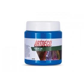 Artdeco Kristal JEL MAVİ 220 ml