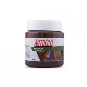 Artdeco Kristal JEL KAHVERENGİ 220 ml