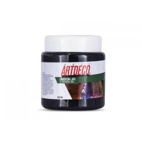 Artdeco Kristal JEL SİYAH 220 ml