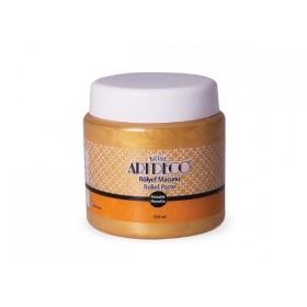 Artdeco Rölyef Pasta 220ml METALİK ALTIN