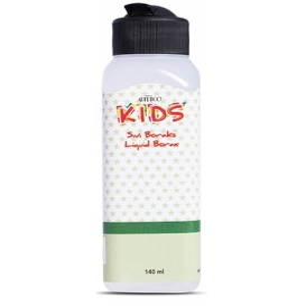 Artdeco Kids Jel & Slime Yapışkanı 140ml Şeffaf
