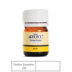Artdeco Kumaş Boyası 100 Farblos (İnceltici)