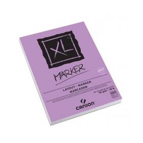 Canson XL Marker Pad A4 70 gr. 100 Sayfa