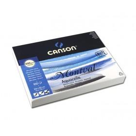 Canson Montval Maxi Pack Suluboya Blok 200 gr. 100 Sayfa 24x32 cm.