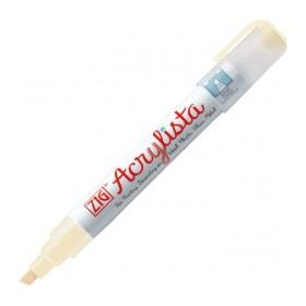 Zig Acrylista Marker 6 mm Kesik Uç GARDENIA