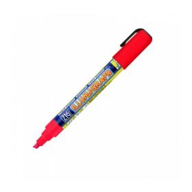 Zig Illumigraph Marker Sıvı Tebeşir Kalemi KIRMIZI