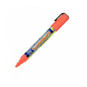 Zig Illumigraph Marker Sıvı Tebeşir Kalemi TURUNCU