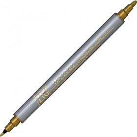 Zig Davetiye Kalemi Metalik 101 GOLD