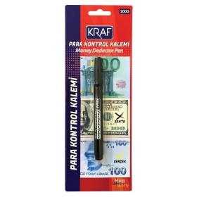 Kraf Para Kontrol Kalemi 200G