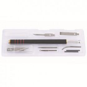 5 Fonksiyonlu Kretuar Bıçağı