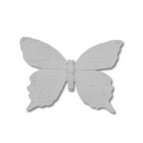 Polyester Kelebek No:2