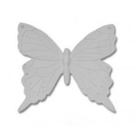 Polyester Kelebek No:3
